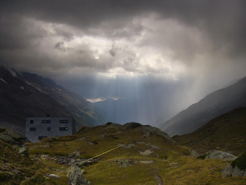Wanderung Anenhütte Lötschental