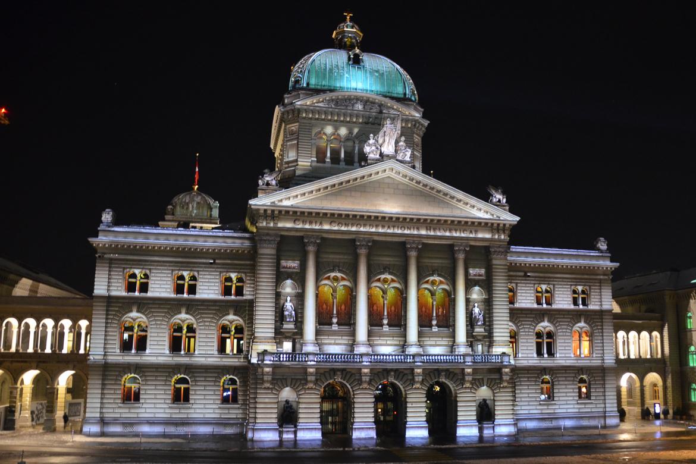 Rendez-vous-Bundesplatz