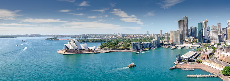 East Australia