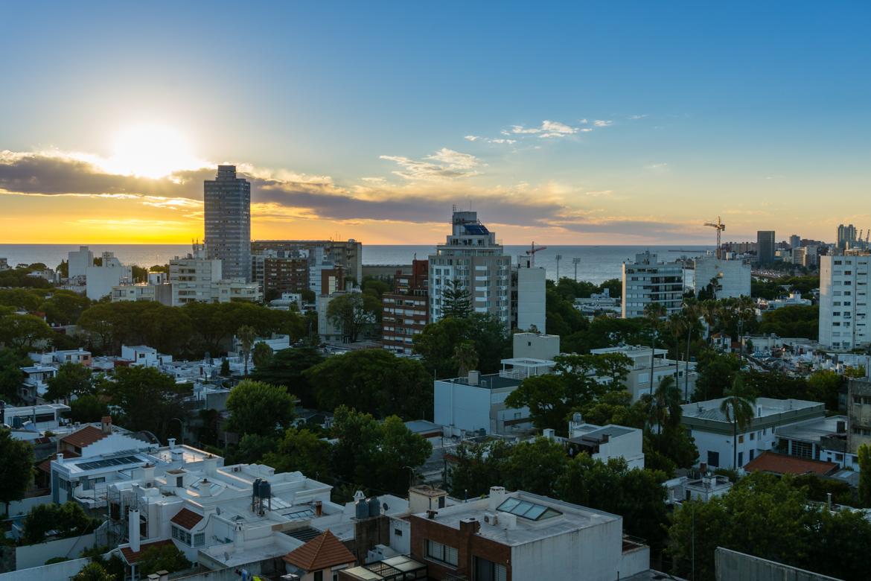 Montevideo - Nueva Helvetica - Colonia