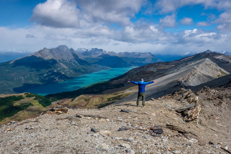 Ushuaia - Parque Nacional Tierra del Fuego