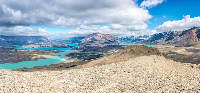 PN Perito Moreno - Los Antiguos