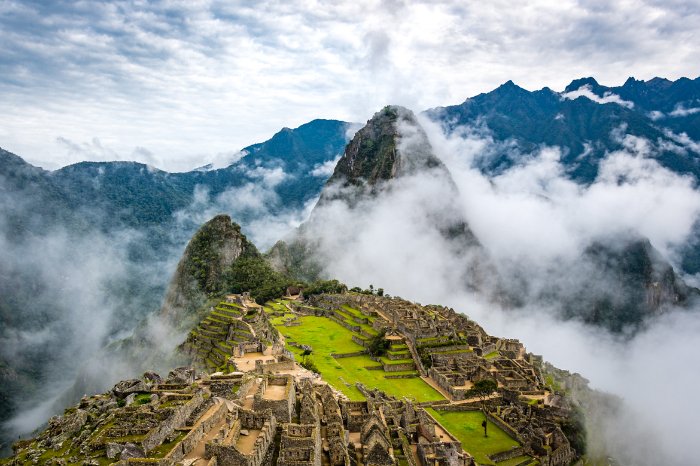 Valle Sagrado - Machu Picchu - Cusco