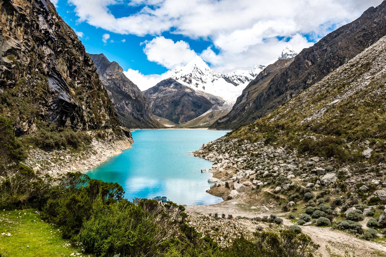 Huascarán - Chan Chan - Puerto Malabrigo