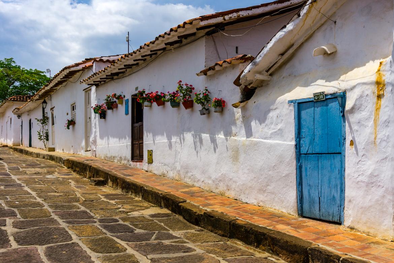 Villa de Leyva - Barichara - Minca